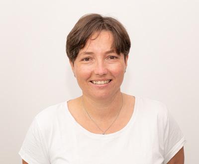Anita Pohl